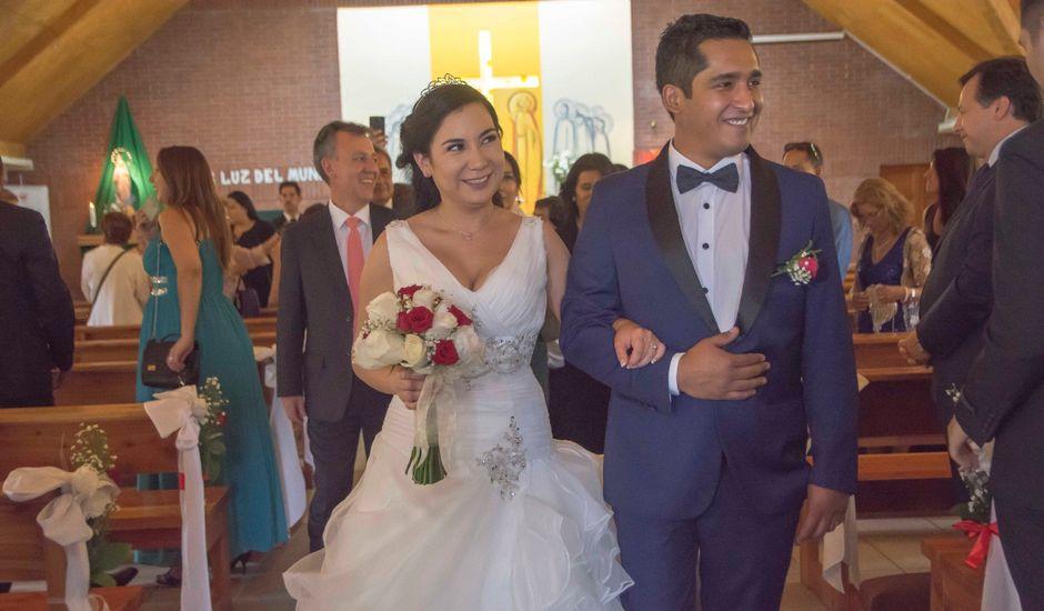 El matrimonio de Mauricio y Constanza en Calera de Tango, Maipo