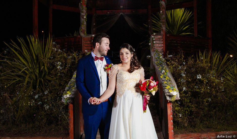 El matrimonio de Jimmy y Nicoll en Copiapó, Copiapó