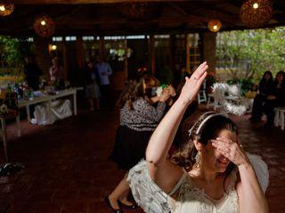 El matrimonio de Gabriela y Leonardo 3