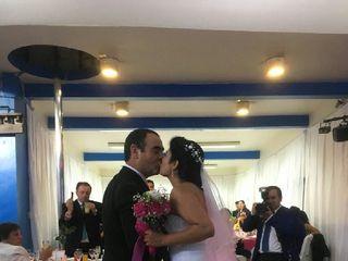 El matrimonio de Jéssica y Marcelo 2