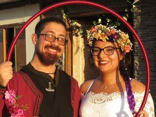 El matrimonio de Gabriela  y Jorge  1