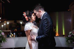 El matrimonio de Paula y Sebastián 2