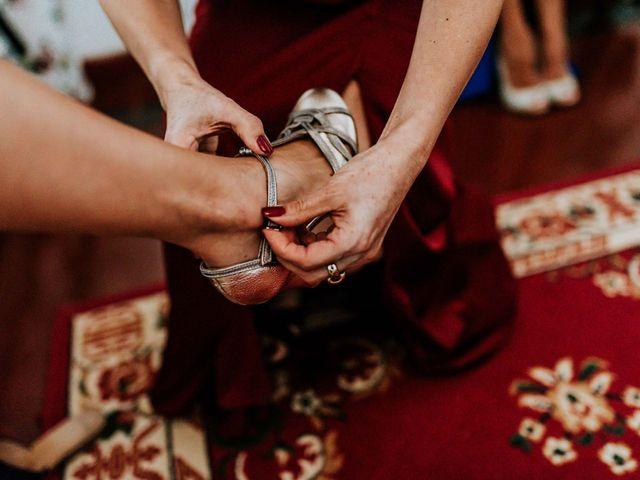 El matrimonio de Nicolás y Geraldine en Padre Hurtado, Talagante 30