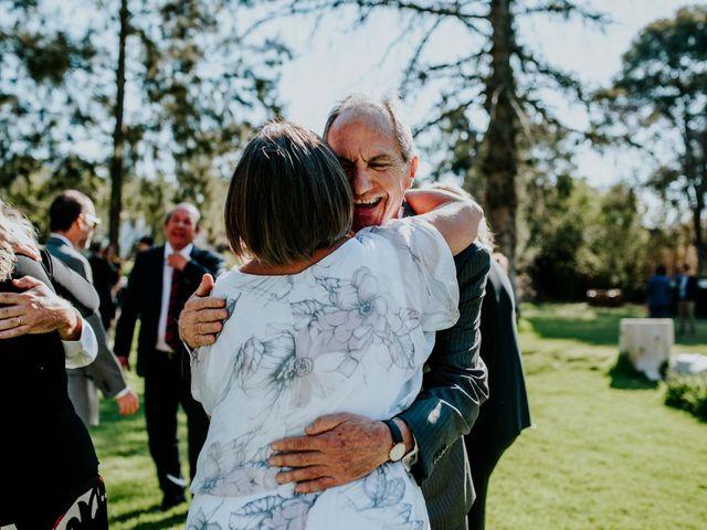 El matrimonio de Nicolás y Geraldine en Padre Hurtado, Talagante 35