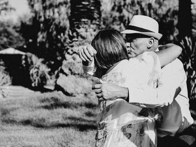 El matrimonio de Nicolás y Geraldine en Padre Hurtado, Talagante 36