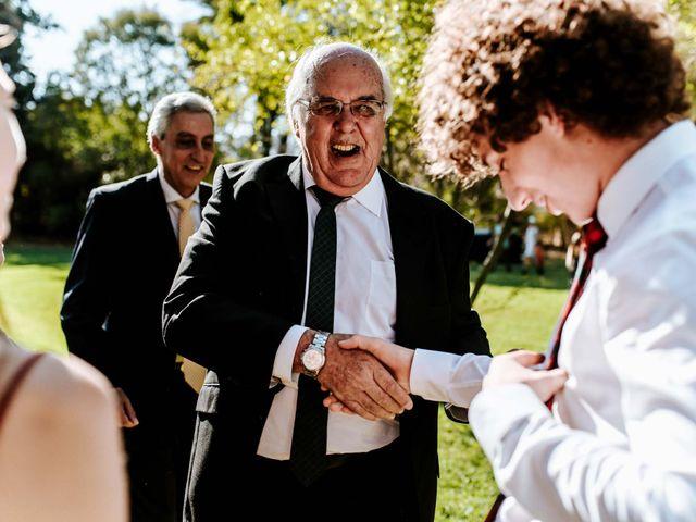 El matrimonio de Nicolás y Geraldine en Padre Hurtado, Talagante 37