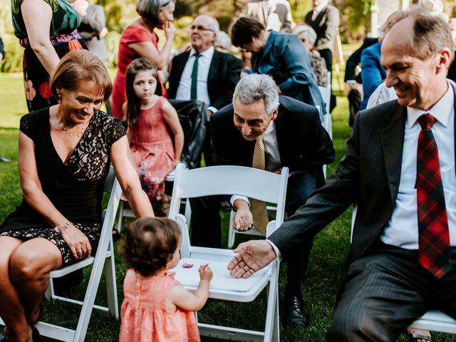 El matrimonio de Nicolás y Geraldine en Padre Hurtado, Talagante 58
