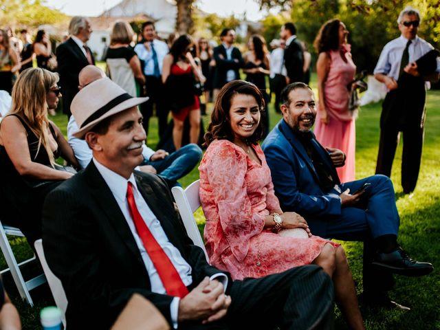 El matrimonio de Nicolás y Geraldine en Padre Hurtado, Talagante 60