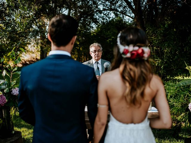 El matrimonio de Nicolás y Geraldine en Padre Hurtado, Talagante 85