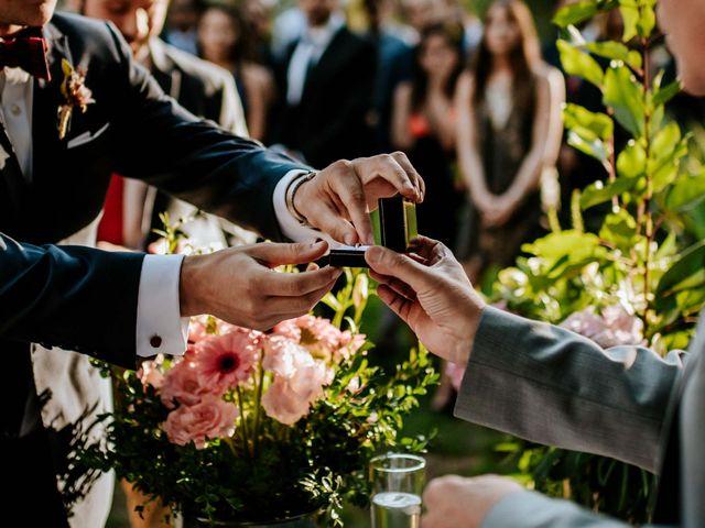 El matrimonio de Nicolás y Geraldine en Padre Hurtado, Talagante 103