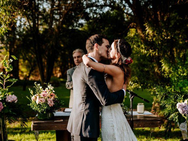 El matrimonio de Nicolás y Geraldine en Padre Hurtado, Talagante 111