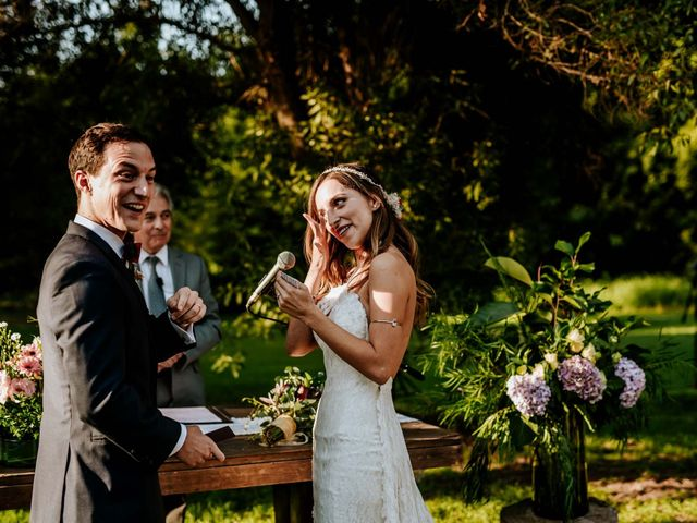 El matrimonio de Nicolás y Geraldine en Padre Hurtado, Talagante 112