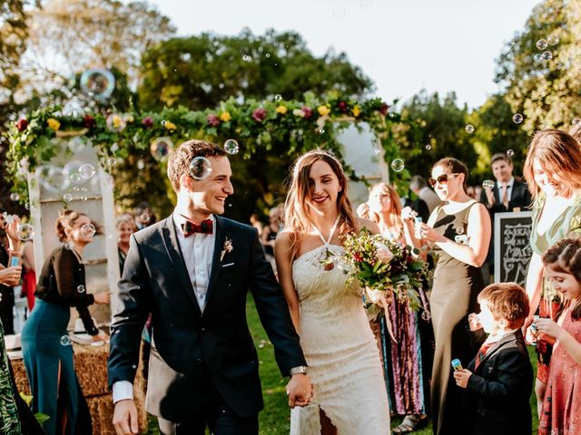 El matrimonio de Nicolás y Geraldine en Padre Hurtado, Talagante 117