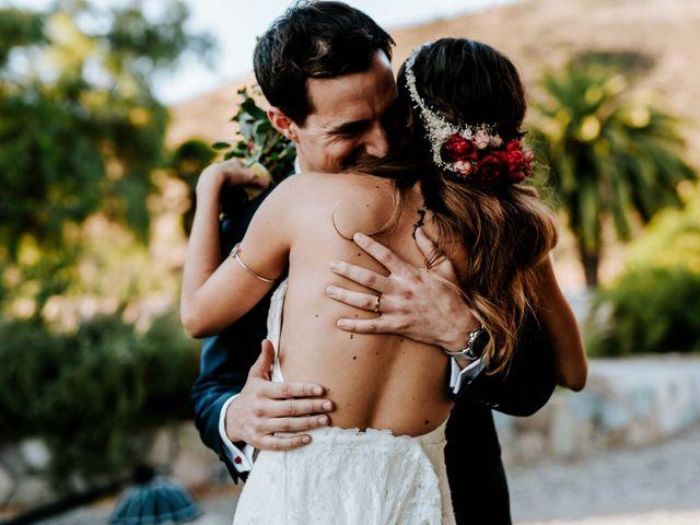 El matrimonio de Nicolás y Geraldine en Padre Hurtado, Talagante 130