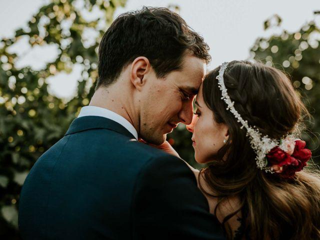 El matrimonio de Nicolás y Geraldine en Padre Hurtado, Talagante 139
