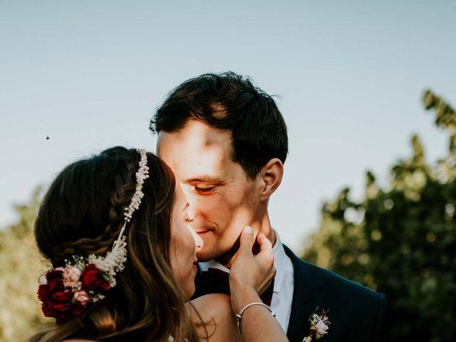 El matrimonio de Nicolás y Geraldine en Padre Hurtado, Talagante 141