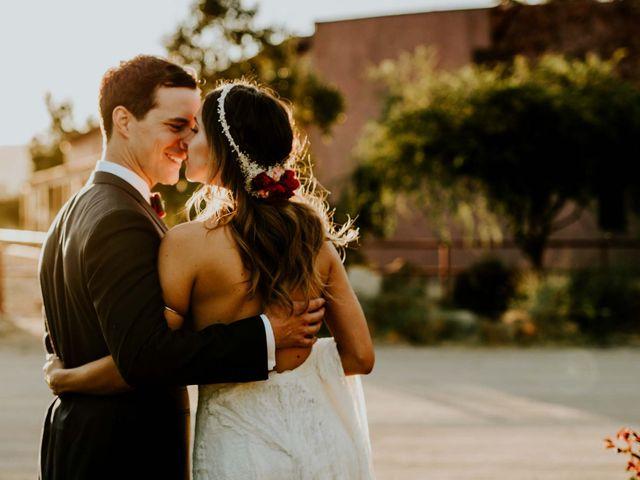 El matrimonio de Nicolás y Geraldine en Padre Hurtado, Talagante 143