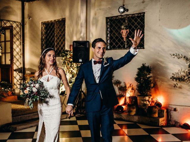 El matrimonio de Nicolás y Geraldine en Padre Hurtado, Talagante 160