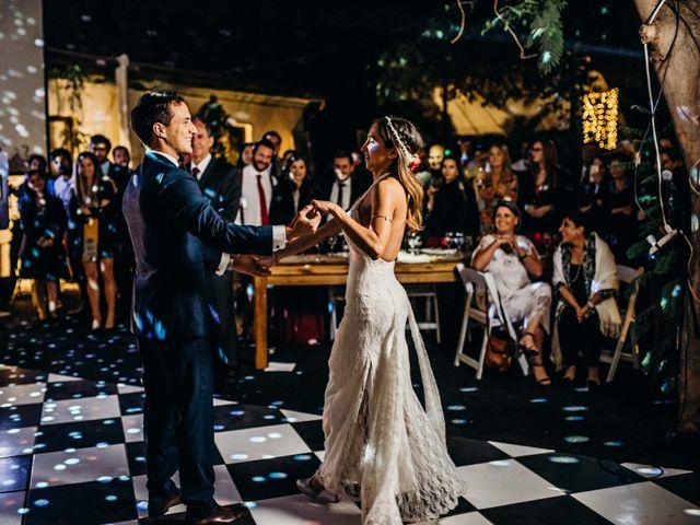 El matrimonio de Nicolás y Geraldine en Padre Hurtado, Talagante 183