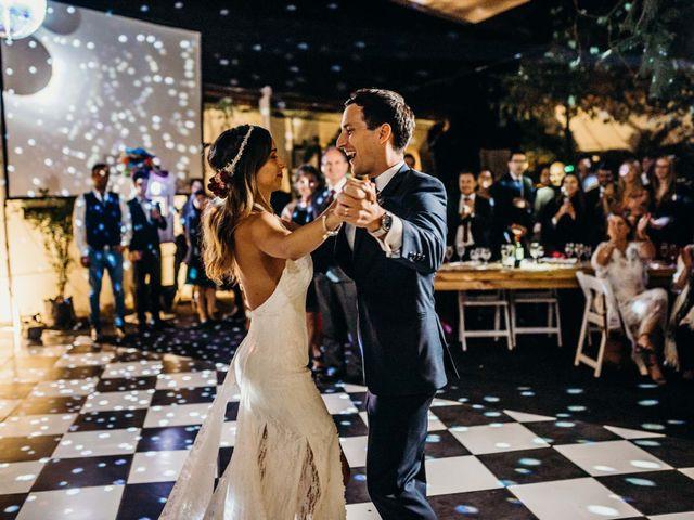 El matrimonio de Nicolás y Geraldine en Padre Hurtado, Talagante 184