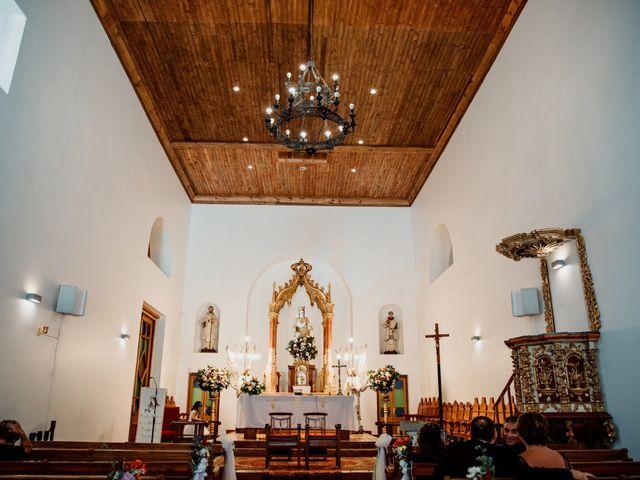 El matrimonio de Benjamín y Melanie en Graneros, Cachapoal 15
