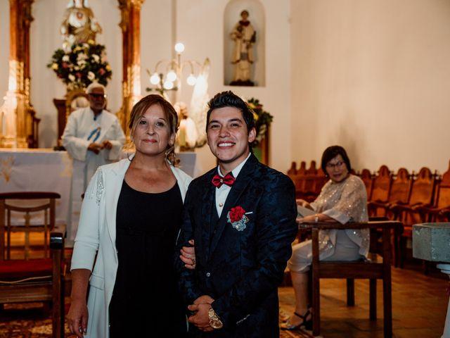 El matrimonio de Benjamín y Melanie en Graneros, Cachapoal 20