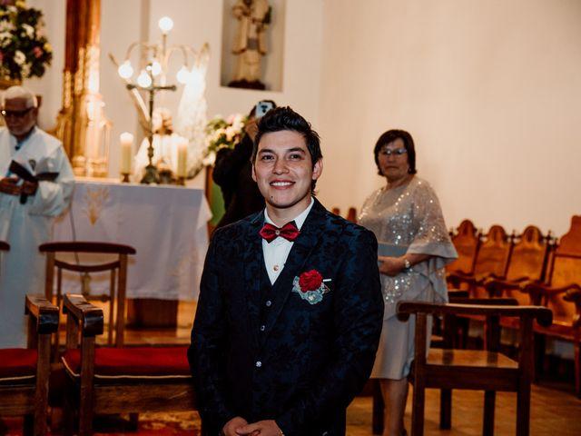 El matrimonio de Benjamín y Melanie en Graneros, Cachapoal 23