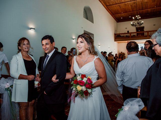 El matrimonio de Benjamín y Melanie en Graneros, Cachapoal 24