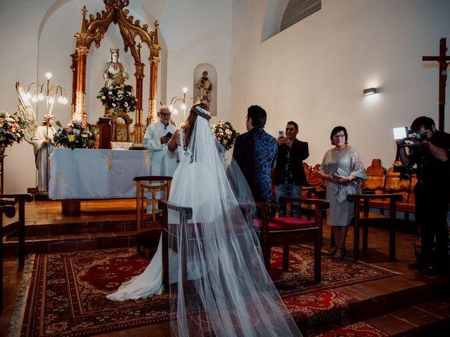 El matrimonio de Benjamín y Melanie en Graneros, Cachapoal 25