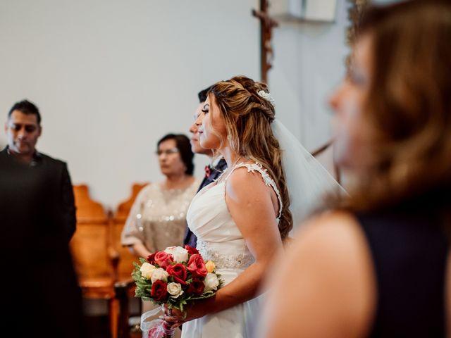El matrimonio de Benjamín y Melanie en Graneros, Cachapoal 28