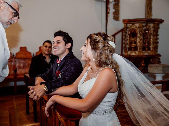 El matrimonio de Benjamín y Melanie en Graneros, Cachapoal 29