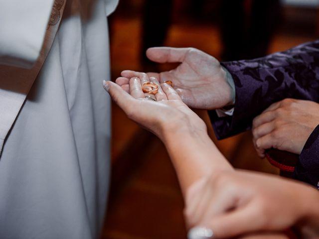 El matrimonio de Benjamín y Melanie en Graneros, Cachapoal 30