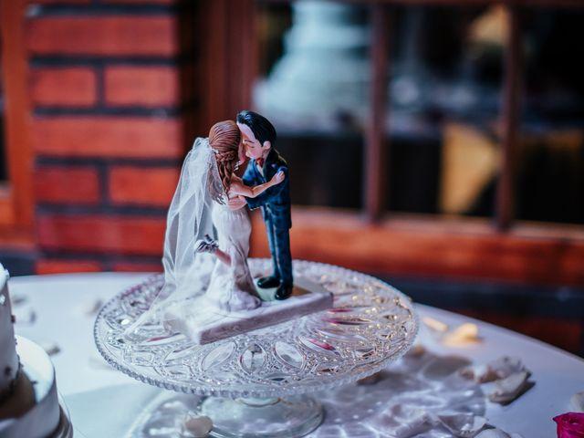 El matrimonio de Benjamín y Melanie en Graneros, Cachapoal 60