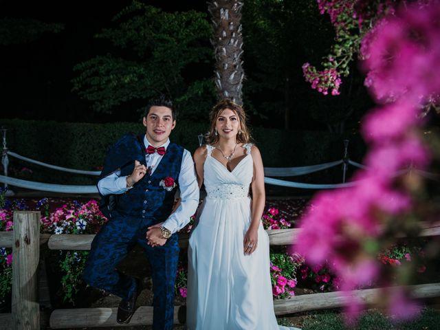 El matrimonio de Benjamín y Melanie en Graneros, Cachapoal 72