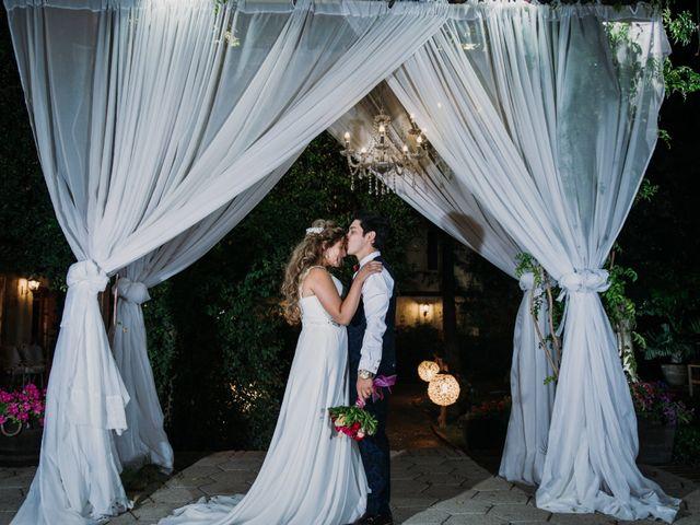 El matrimonio de Benjamín y Melanie en Graneros, Cachapoal 77