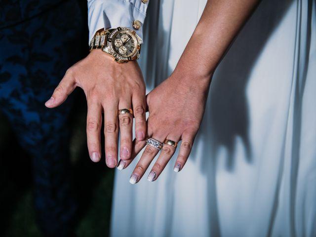 El matrimonio de Benjamín y Melanie en Graneros, Cachapoal 80