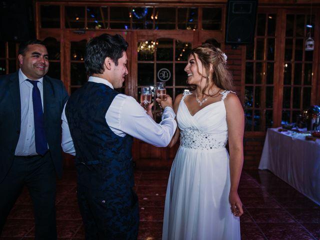 El matrimonio de Benjamín y Melanie en Graneros, Cachapoal 88