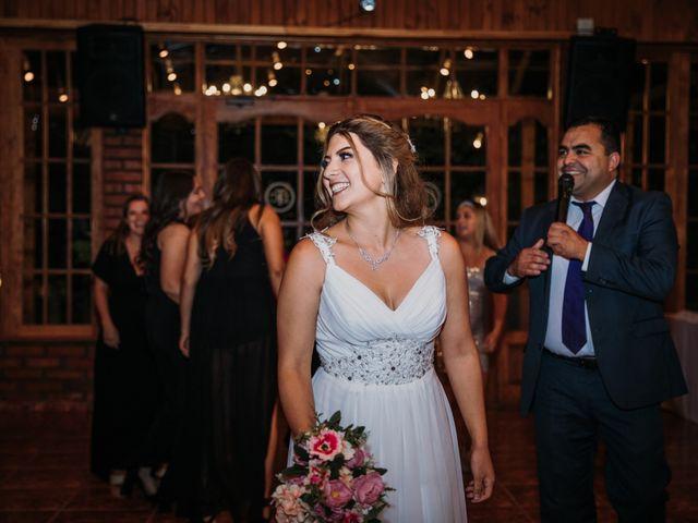 El matrimonio de Benjamín y Melanie en Graneros, Cachapoal 103
