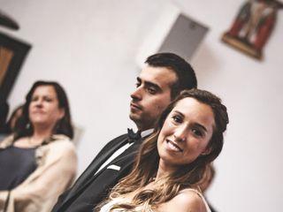 El matrimonio de Dani y José Pedro 2