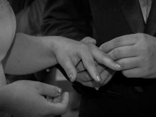 El matrimonio de Valeria y Alejandro 2