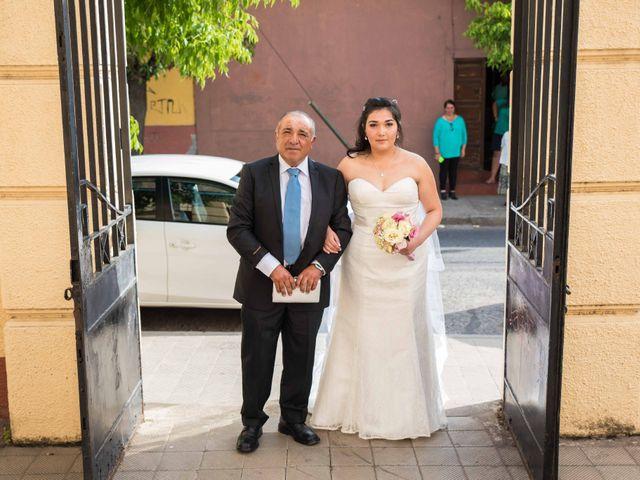 El matrimonio de Alejandro y María Cristina en San Fernando, Colchagua 5