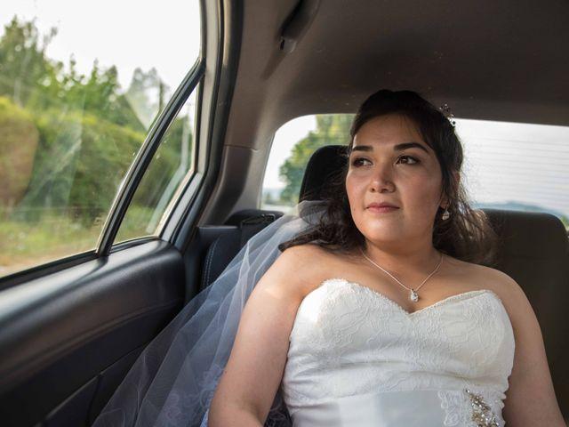 El matrimonio de Alejandro y María Cristina en San Fernando, Colchagua 8