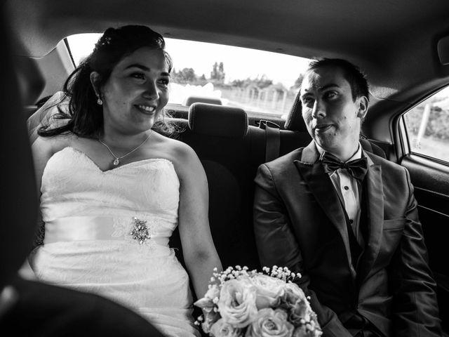 El matrimonio de Alejandro y María Cristina en San Fernando, Colchagua 9