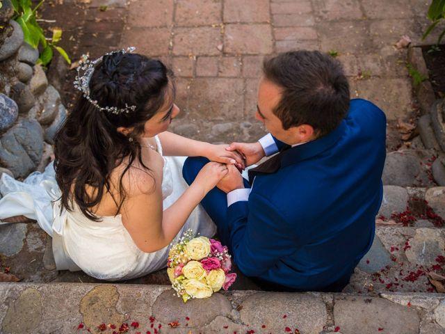 El matrimonio de Alejandro y María Cristina en San Fernando, Colchagua 13