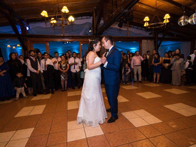 El matrimonio de Alejandro y María Cristina en San Fernando, Colchagua 23