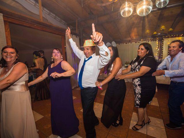 El matrimonio de Alejandro y María Cristina en San Fernando, Colchagua 27