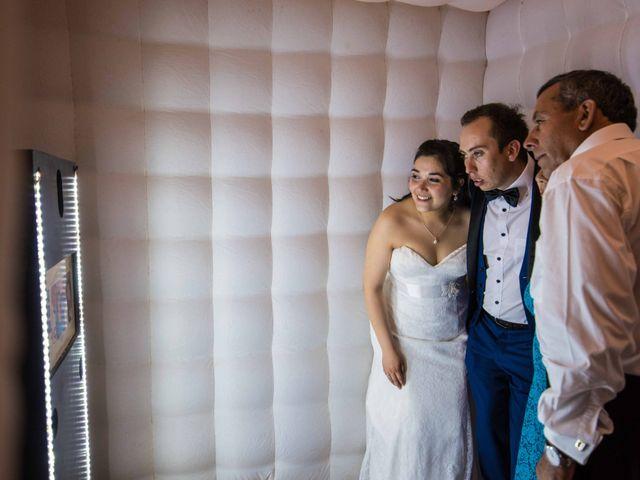 El matrimonio de Alejandro y María Cristina en San Fernando, Colchagua 28