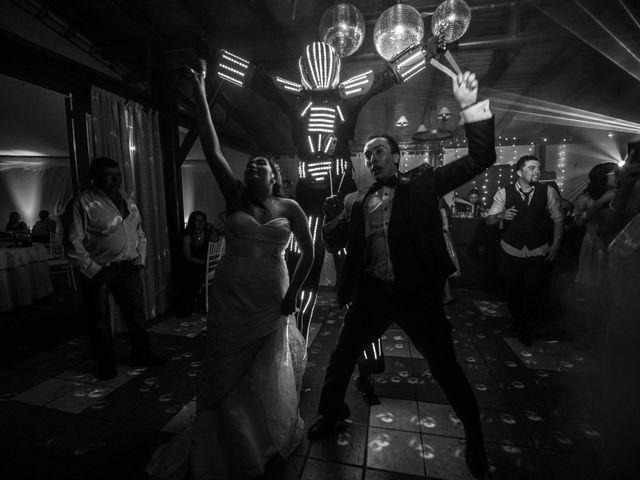 El matrimonio de Alejandro y María Cristina en San Fernando, Colchagua 34