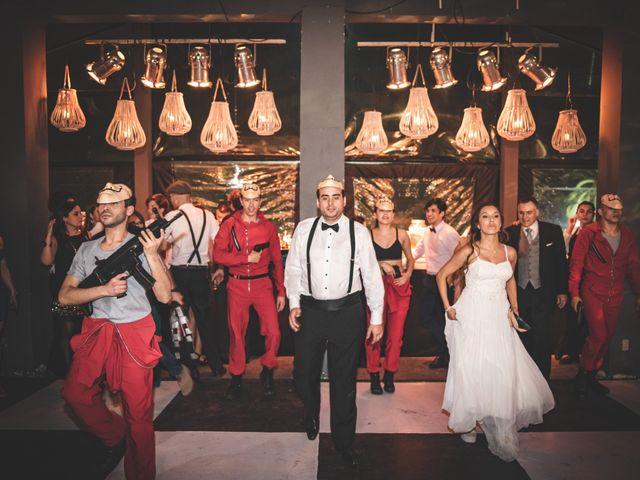 El matrimonio de José Pedro y Dani en Lampa, Chacabuco 17