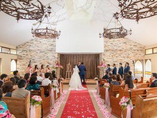 El matrimonio de Catherinne y Jonatan 3